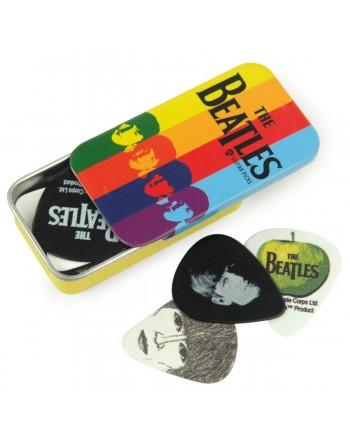 The Beatles opbergblikje...