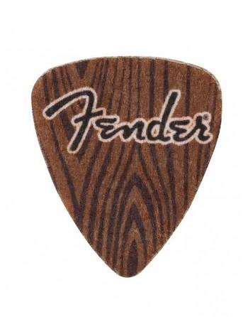Fender vilten ukelele...
