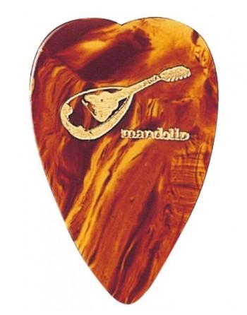 Pickboy celluloid mandoline...