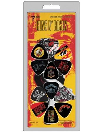 Guns N' Roses 12-pack...