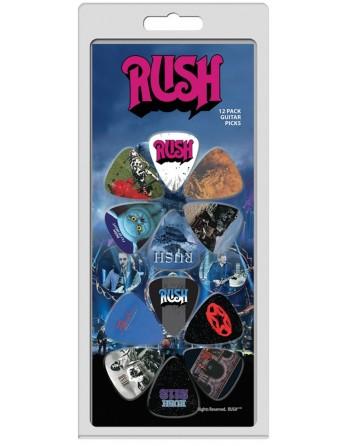 Rush 12-pack Medium...