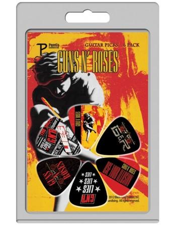 Guns N' Roses 6-pack Medium...