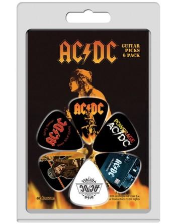 AC/DC 6-pack Medium...