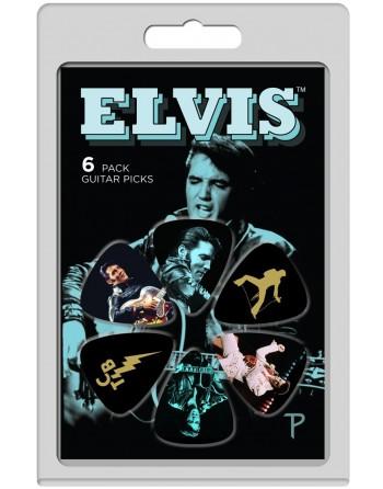 Elvis Presley 6-pack Medium...