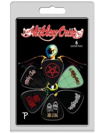 Mötley Crüe 6-pack Medium...
