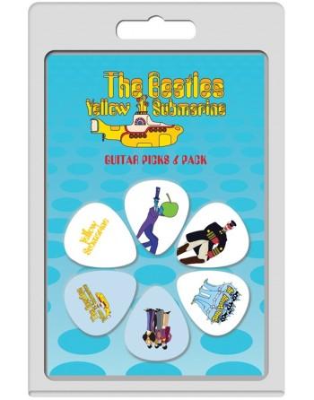 The Beatles 6-pack Medium...