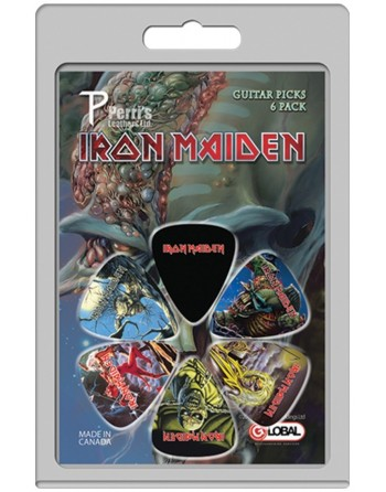 Iron Maiden 6-pack Medium...