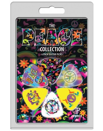 The Peace Collection 6-pack...