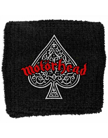 Motörhead wristband...