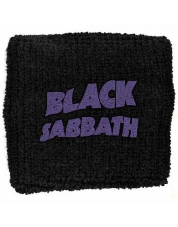 Black Sabbath wristband...