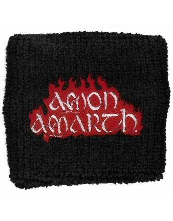 Amon Amarth wristband...