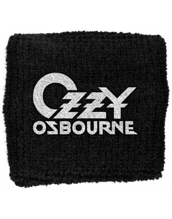 Ozzy Osbourne wristband...
