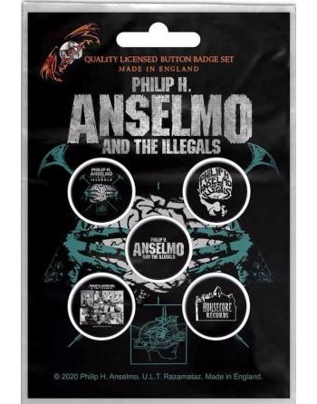 Phil H. Anselmo & The...
