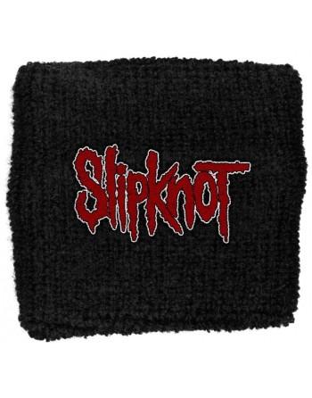 Slipknot wristband zweetbandje