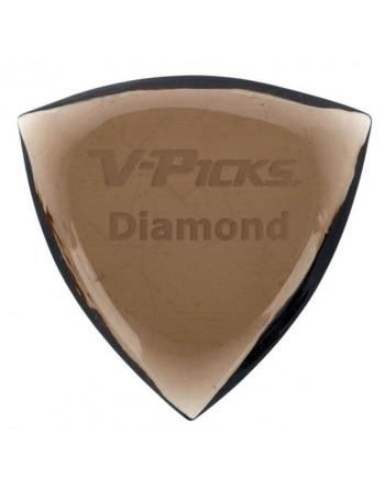 V-Picks Diamond Pointed...