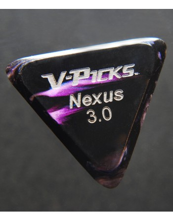 V-Picks Nexus plectrum 3.00 mm