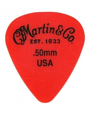 Martin standaard plectrum...