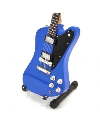 Miniatuur Gibson Firebird...