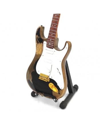 Miniatuur Fender...
