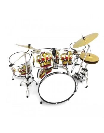 Kroon drumstel