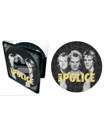 The Police Band Puzzel