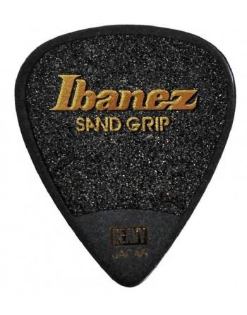 Ibanez Sand Grip plectrum...