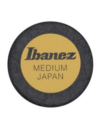 Ibanez Round Shape plectrum...