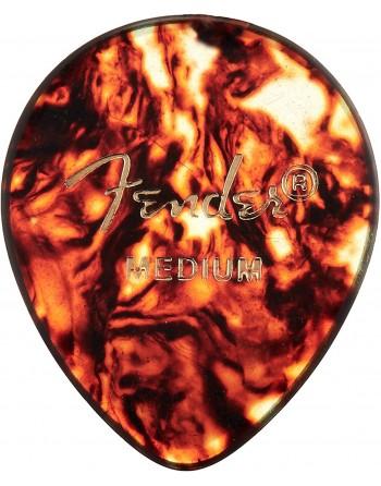 Fender 347 shape plectrum...
