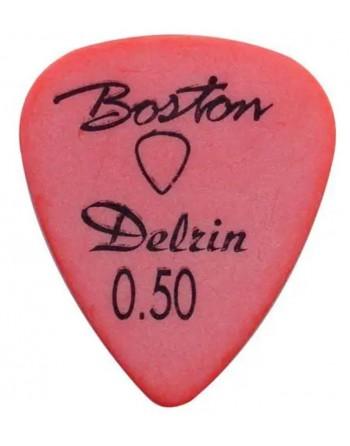 Boston Delrin plectrum 0.50 mm