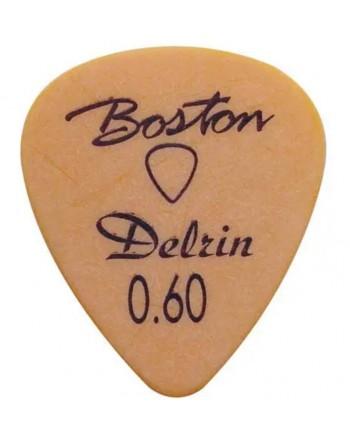 Boston Delrin plectrum 0.60 mm