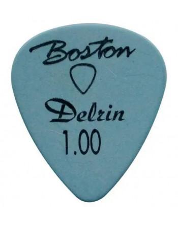Boston Delrin plectrum 1.00 mm