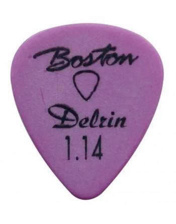 Boston Delrin plectrum 1.14 mm