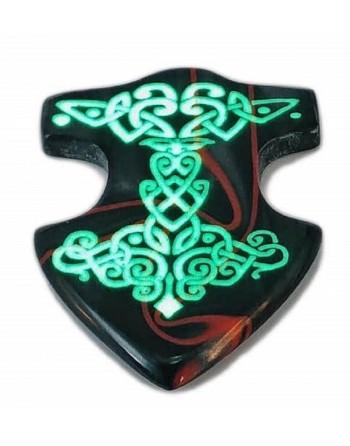 Iron Age Mjölnir, Thor's...