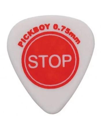 Pickboy Celltex Stop Design...