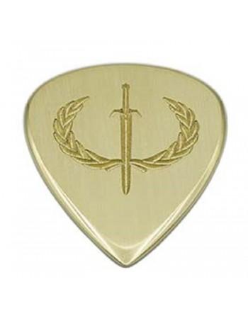 "Iron Age Brass ""Ducat""..."