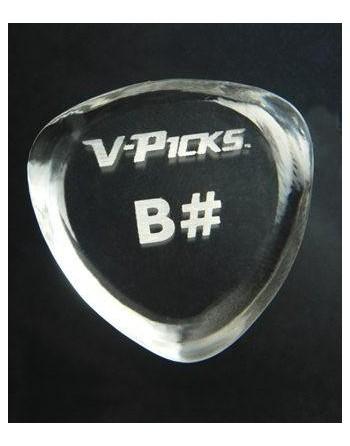 V-Picks B Sharp plectrum...