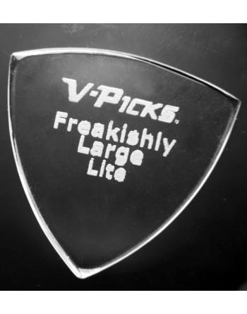 V-Picks Freakishly Large...