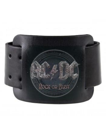 AC/DC Rock or Bust Leren...