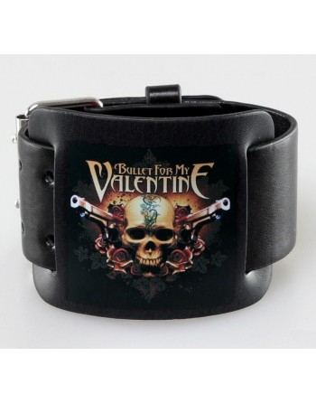 Bullet for My Valentine...