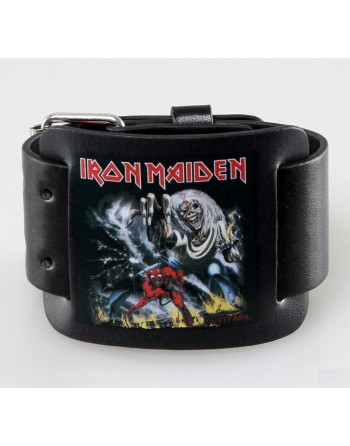 Iron Maiden Number of the...