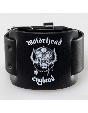 Motörhead England Leren...
