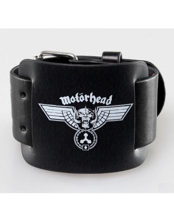 Motörhead Hammer lederen...