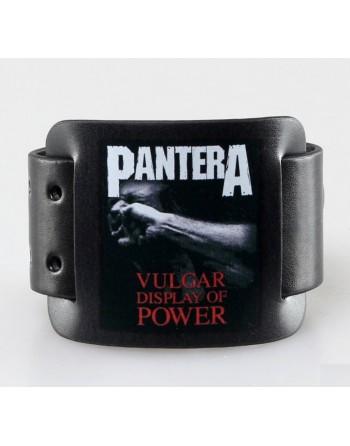 Pantera Vulgar Display Of...