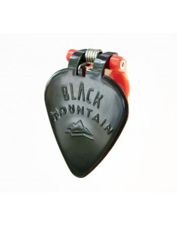 Black Mountain duimplectrum...