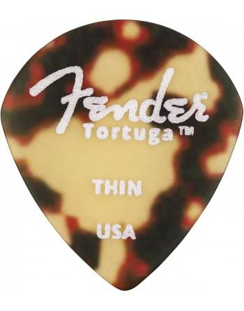 Fender Tortuga 551 plectrum...