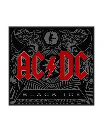 AC/DC Black Ice Patch