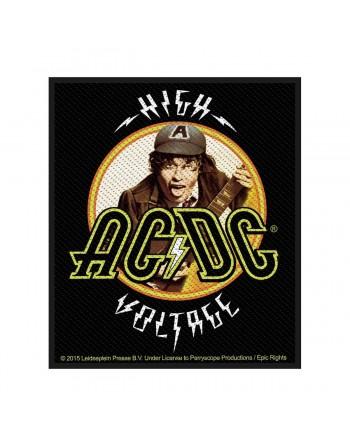 AC/DC High Voltage Patch