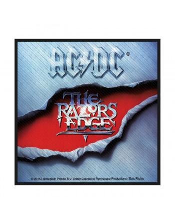 AC/DC The Razors Edge Patch