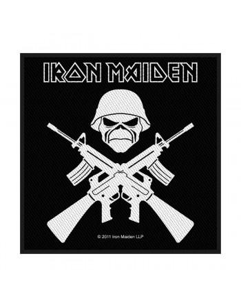 Iron Maiden A Matter of...