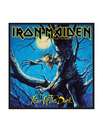 Iron Maiden Fear of the...